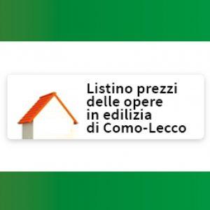 Prezzi Como-Lecco